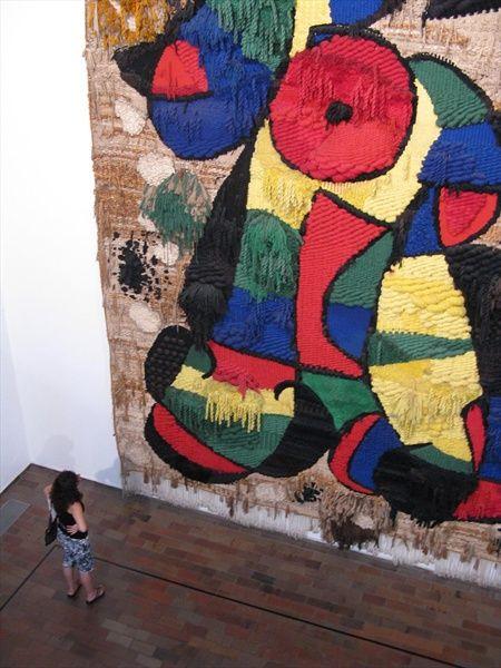 Miro Tapestry